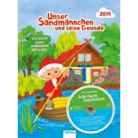 Unser Sandmännchen Kalender 2019
