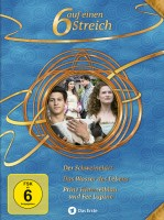 Sechs auf einen Streich Märchen Vol. 15 (3er DVD-Box)