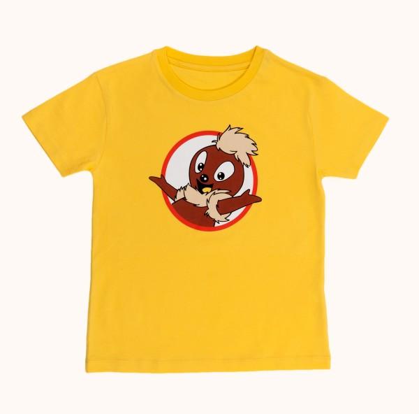 Pittiplatsch Kinder T-Shirt