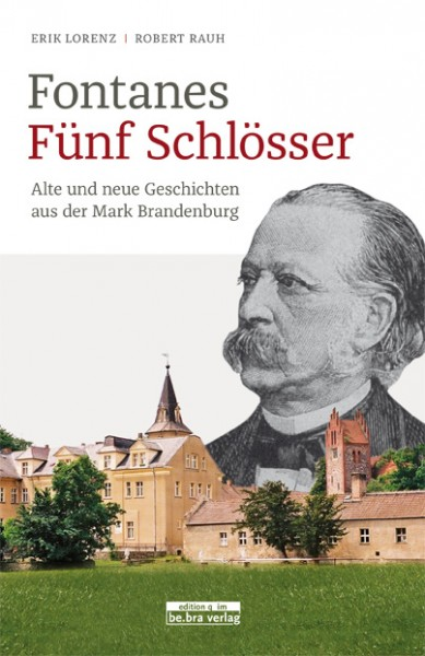 Fontanes Fünf Schlösser (Buch)