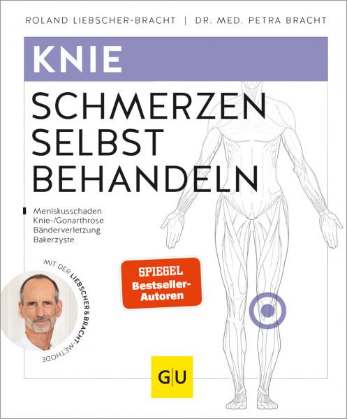 Knie, Meniskus - Schmerzen selbst behandeln (Buch)