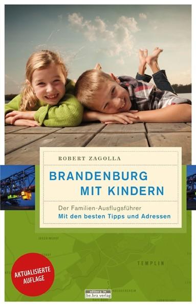 Brandenburg mit Kindern (Buch)