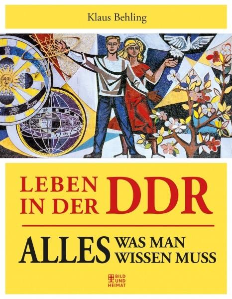 Leben in der DDR (Buch)