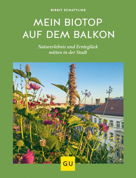 Mein Biotop auf dem Balkon (Buch)