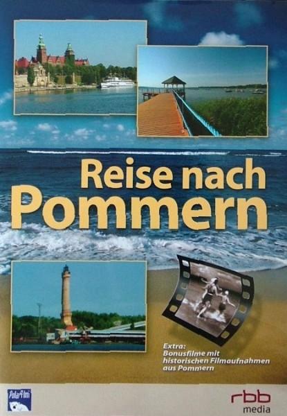 Reise nach Pommern (DVD)