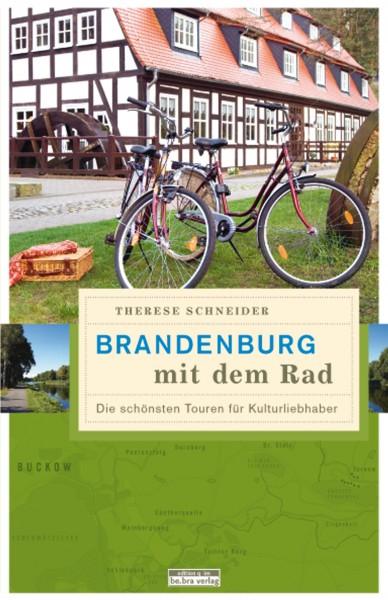Brandenburg mit dem Rad (Buch)