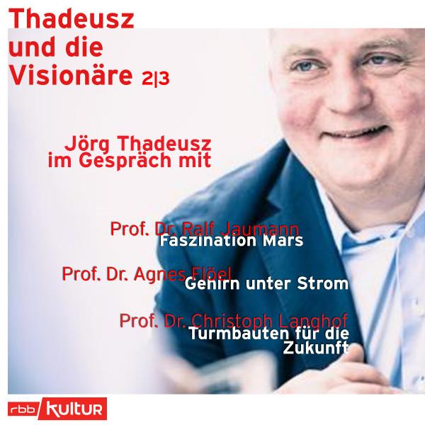 Thadeusz und die Visionäre 2 - Download