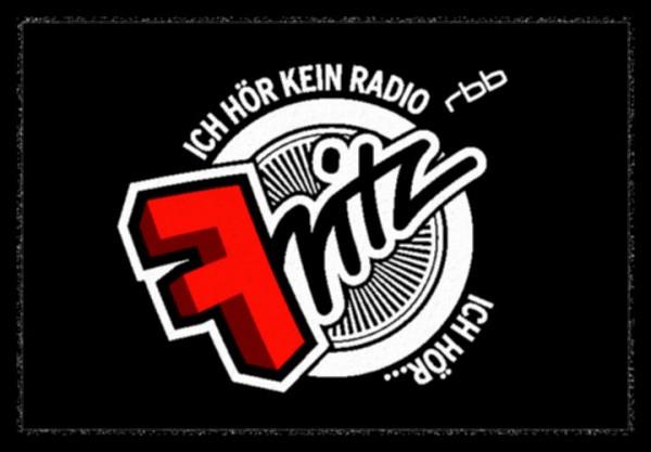 Fritz Fußmatte - Ich hör kein Radio...ich hör Fritz