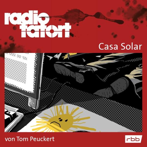 ARD Radio Tatort Hörbuch - Touristen (rbb 2012) - Download