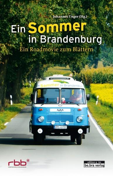 Ein Sommer in Brandenburg Buch