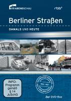Abendschau - Berliner Straßen - Damals und Heute (2 DVDs)