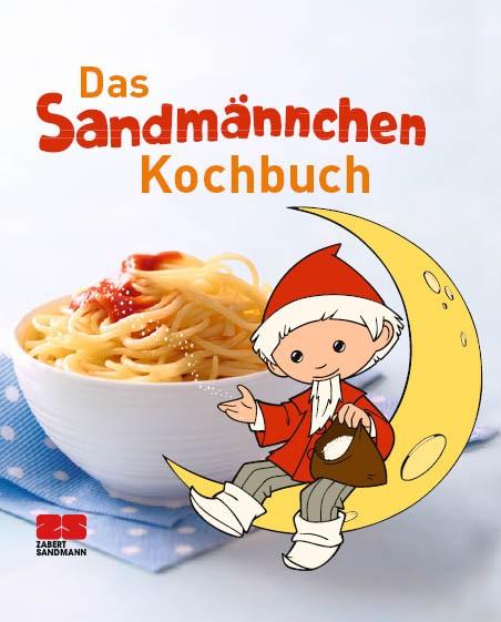 Das Sandmännchen Kochbuch