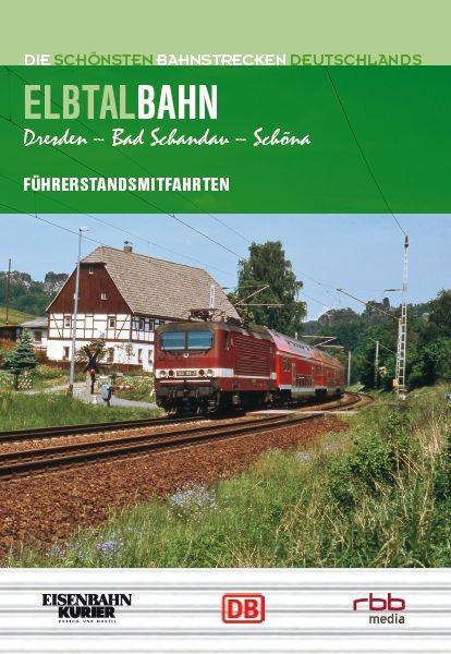 Die Elbtalbahn Cover