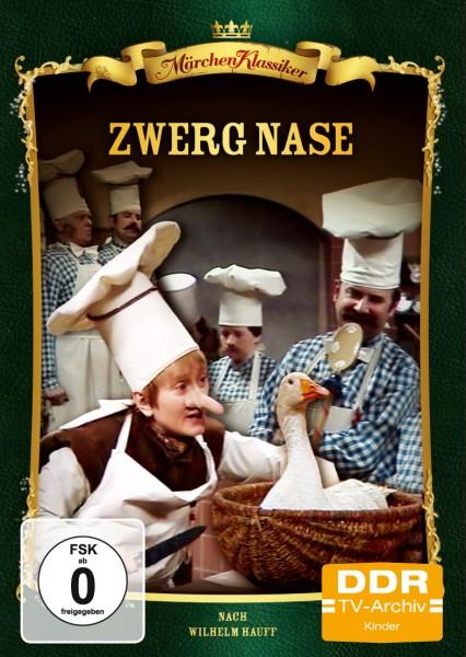Zwerg Nase - Märchen (DVD)