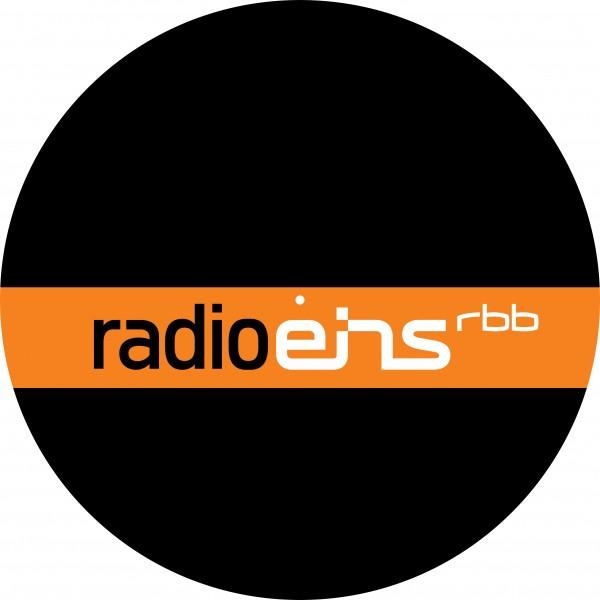 radioeins Slipmat