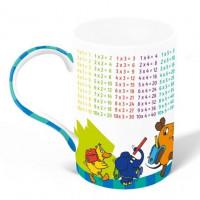 Die Maus - Lerntasse 1 x 1