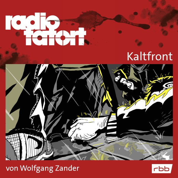 ARD Radio Tatort Hörbuch - Kaltfront (rbb 2009) - Download