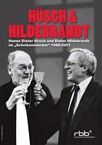 Hüsch & Hildebrandt (DVD)