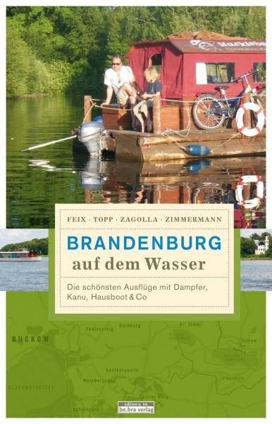 Brandenburg auf dem Wasser (Buch)