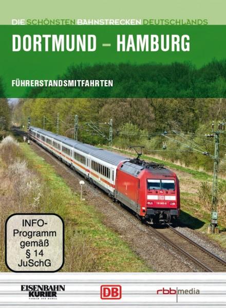 Von Dortmund nach Hamburg DVD