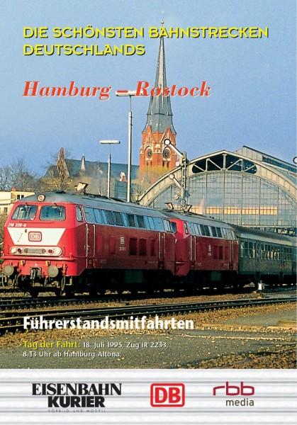 Von Hamburg nach Rostock DVD