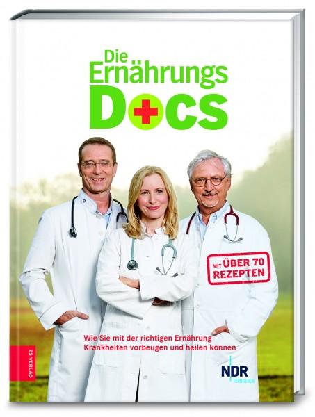Die Ernährungs-Docs (Buch)