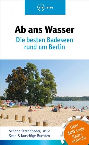 Ab ans Wasser (Buch)