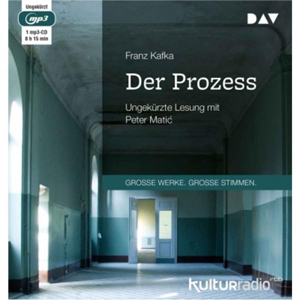 CD Der Prozess