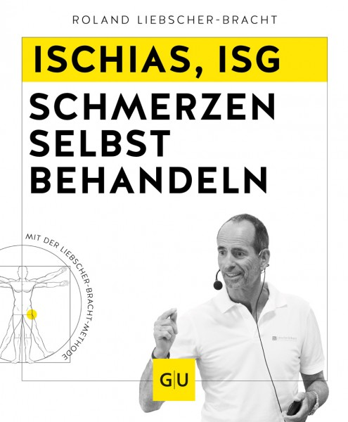 Ischias, ISG - Schmerzen selbst behandeln