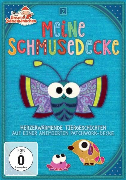 Meine Schmusedecke Staffel 2 DVD