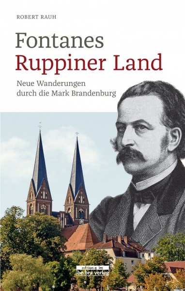 Fontanes Ruppiner Land (Buch)