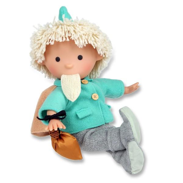 Unser Sandmännchen Puppe mit Musik 32 cm