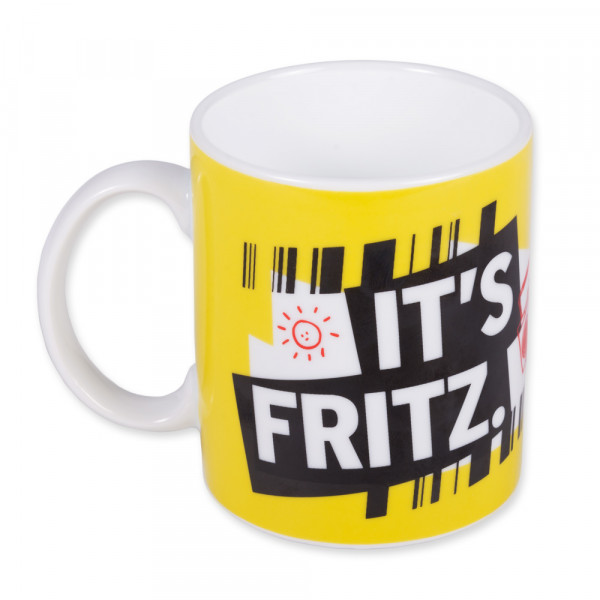 Fritz Tasse - It's Fritz