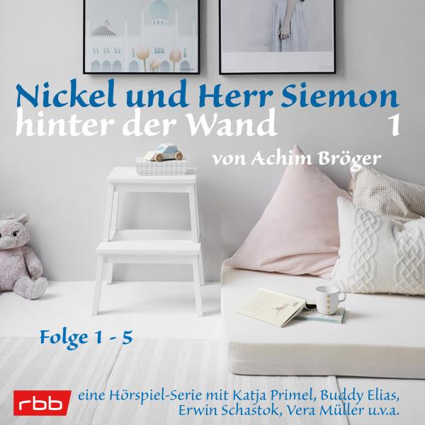 Nickel und Herr Siemon hinter der Wand Teil 1 Download