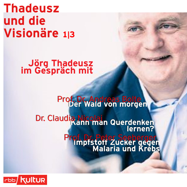 Thadeusz und die Visionäre 1 - Download