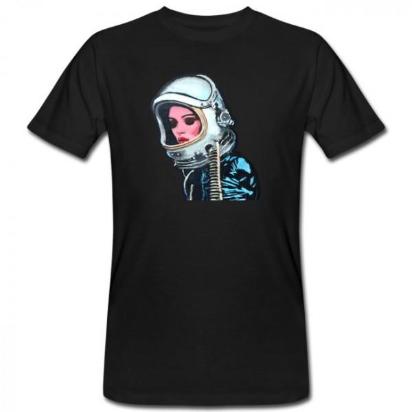 radioeins-Galerie T-Shirt mit Julia Maier