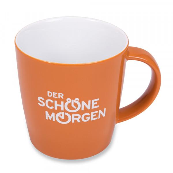 radioeins Der Schöne Morgen Tasse