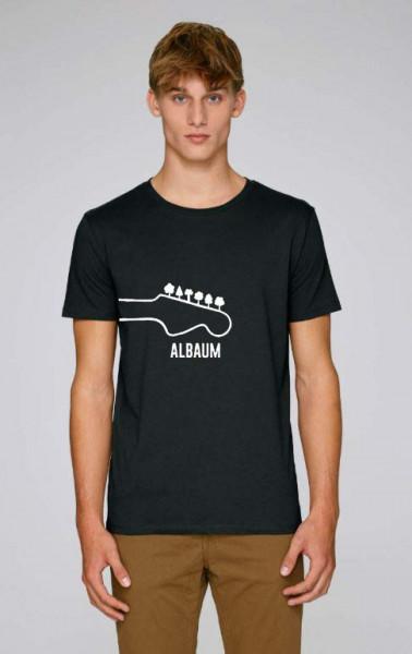 radioeins Albaum T-Shirt für Männer