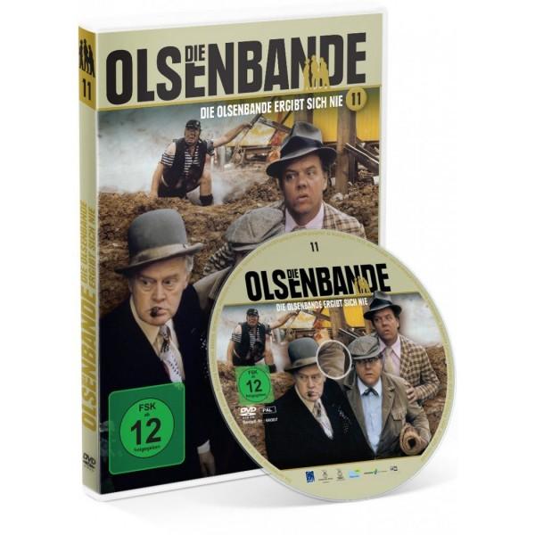 Die Olsenbande 11 (DVD)