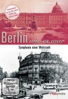 Berlin wie es war - Symphonie einer Weltstadt (DVD)