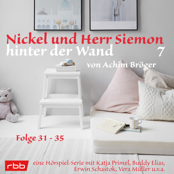 Nickel und Herr Siemon hinter der Wand (Teil 7) Download