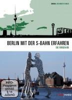 Berlin mit der S-Bahn erfahren - Die Ringbahn (2er DVD-Box)