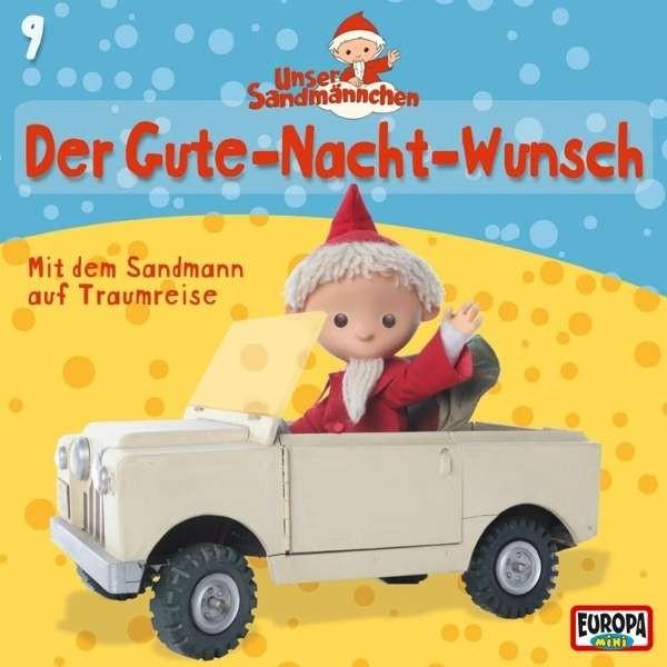 Unser Sandmännchen CD Vol. 9