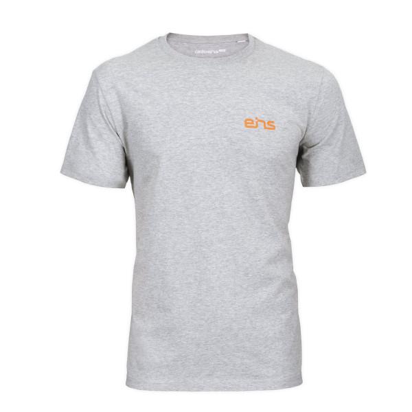 EINS T-Shirt - grau