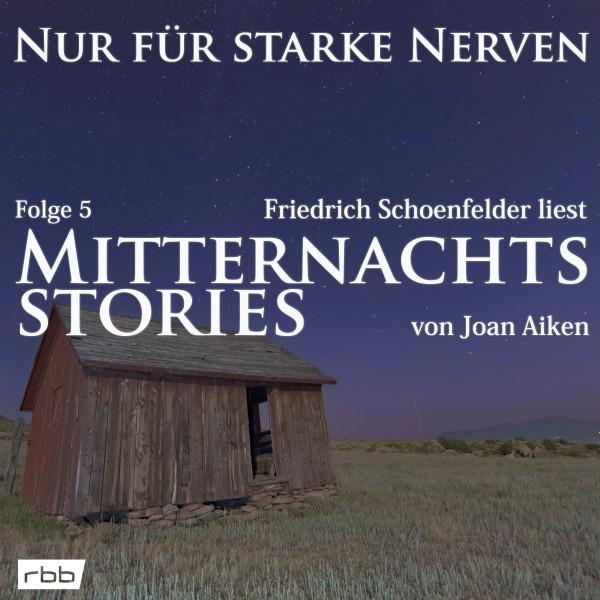 SFB Mitternachtsstory - Friedrich Schoenfelder - Folge 5 - Download