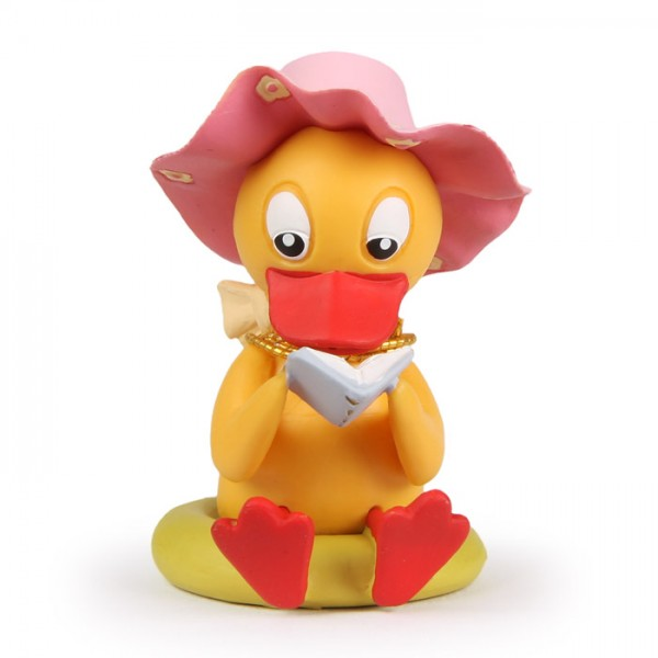 Schnatterinchen - Spielfigur Bullyland