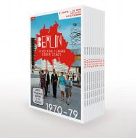 Berlin - Schicksalsjahre einer Stadt - komplette 2. Staffel im Schuber (10er DVD-Box)