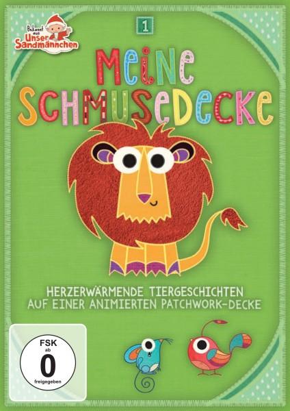 Meine Schmusedecke Vol. 1 (DVD)