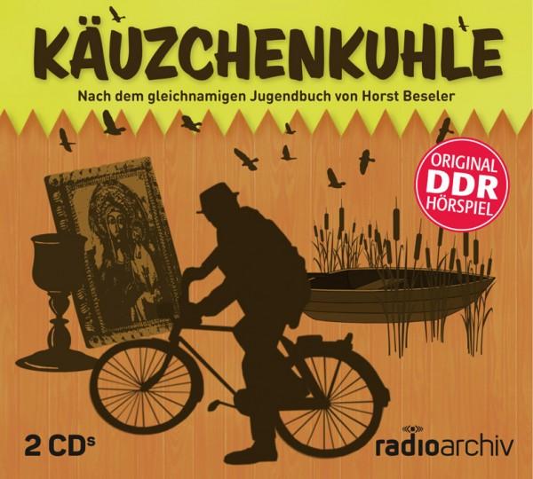 Käuzchenkuhle (2er CD-Box)