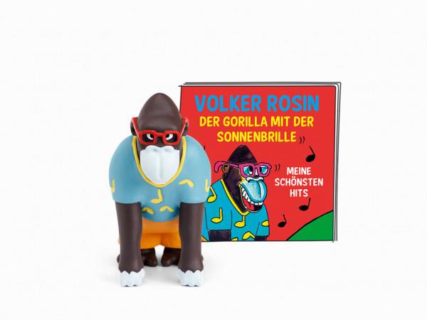 Der Gorilla mit der Sonnenbrille Tonie -Volker Rosin